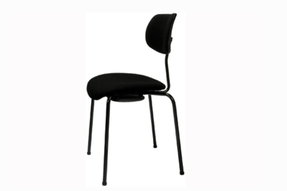 710 1200 Musician´s Chair upholstered