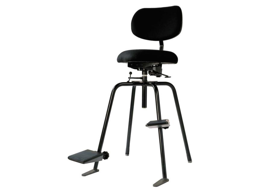710 1207 Bass Chair