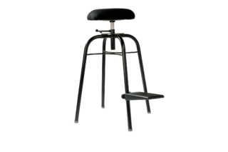710 1208 Bass Travel Stool  by  Wilde+Spieth