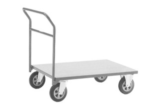 815 2000 Transport Cart  by  Wilde+Spieth