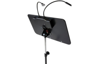LED Conductor´s Music Stand lamp  by  Wilde+Spieth