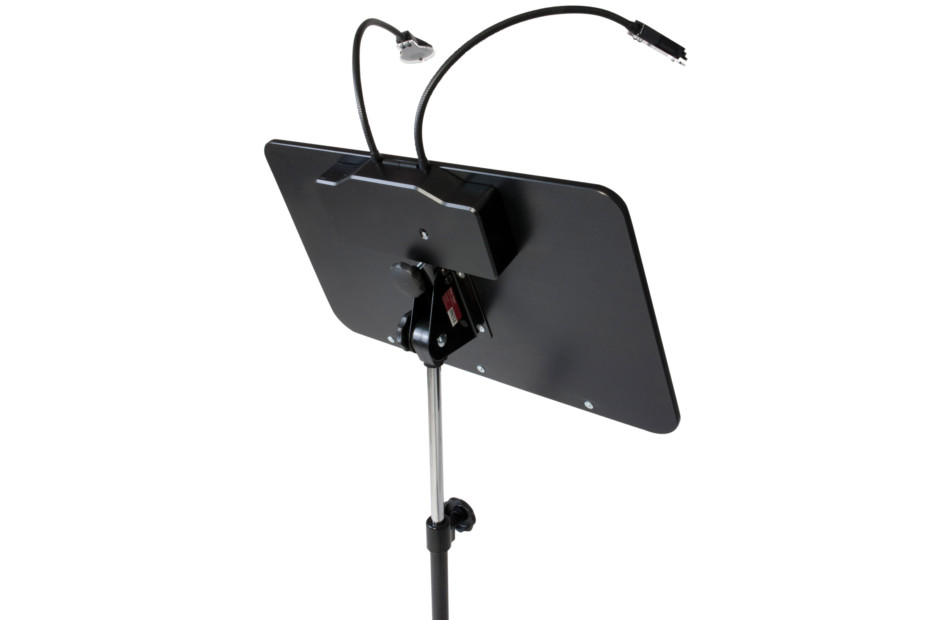 LED Conductor´s Music Stand lamp
