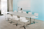 Aline 231/1 Office chair  by  Wilkhahn