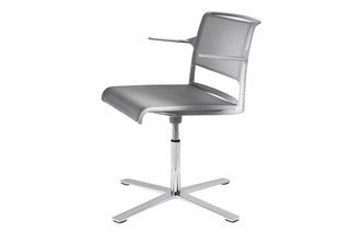 Aline 231/2 Office chair  by  Wilkhahn