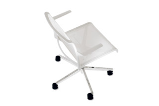 Aline 232/2 Swivel Chair  by  Wilkhahn