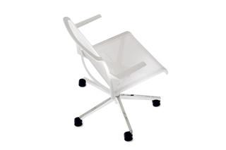 Aline 232/2 Swivel Chair  by  Wilkhahn
