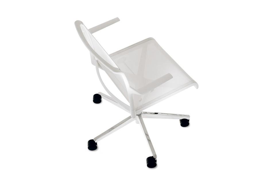 Aline 232/2 Swivel Chair