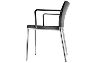 Ceno with armrest 361/6  by  Wilkhahn