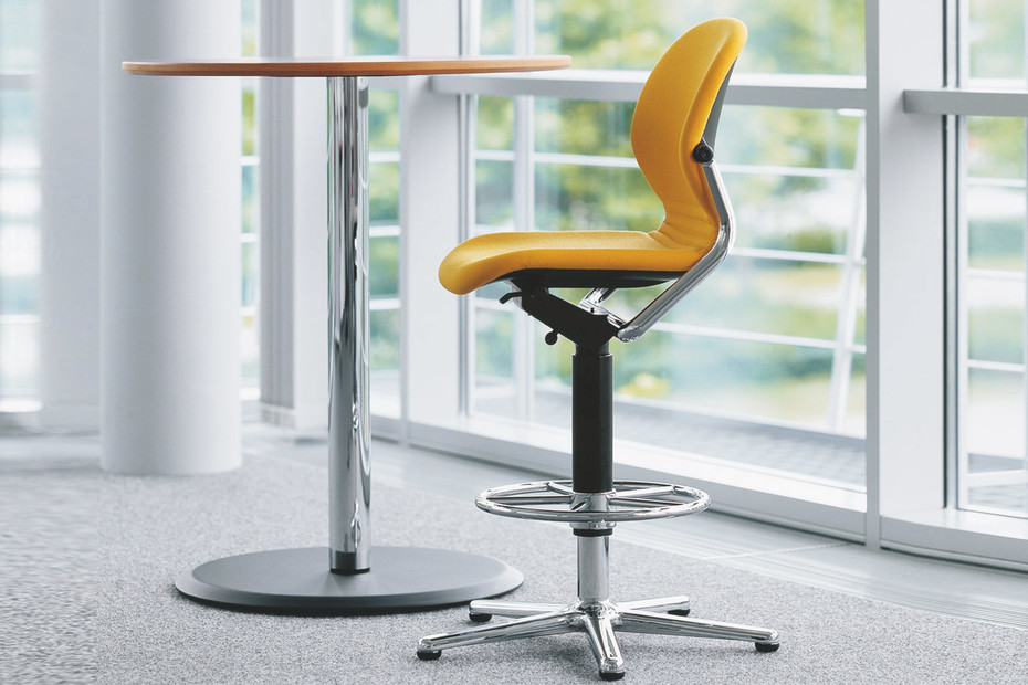 FS 211/1 Bürodrehstuhl hoch