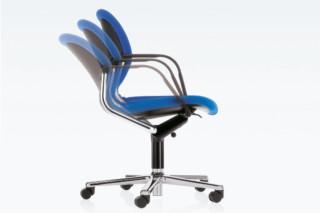 FS 211/8 Swivel chair  by  Wilkhahn
