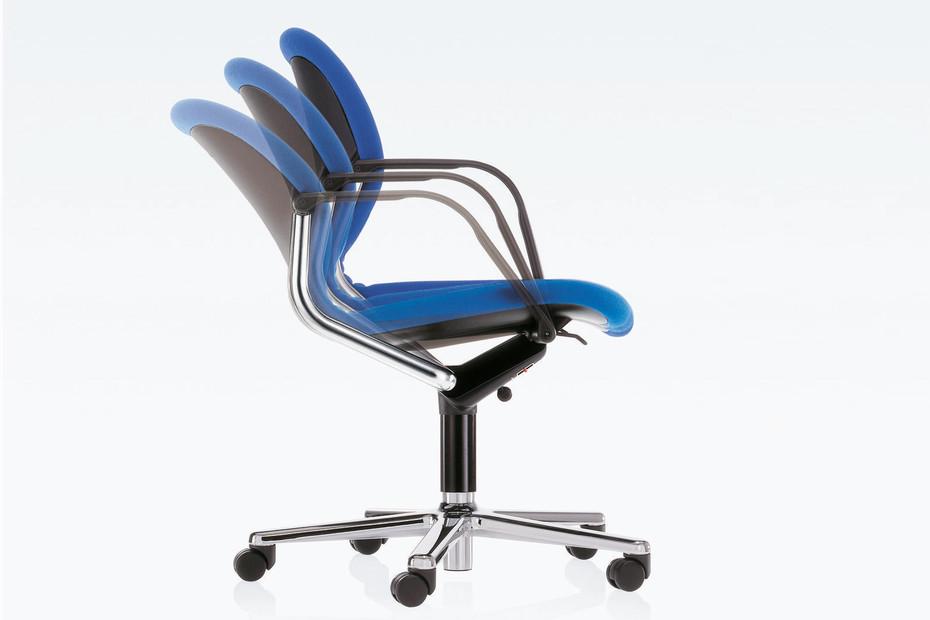 FS 211/8 Bürodrehstuhl