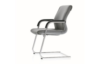 FS 219/51 Cantilever chair  by  Wilkhahn