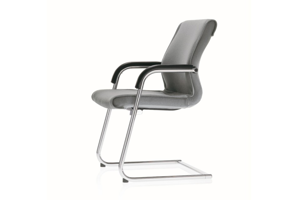 FS 219/51 Cantilever chair