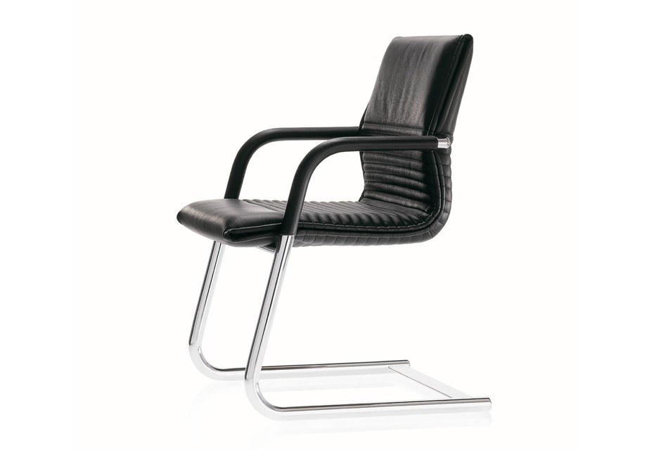 FS 220/5 Cantilever chair