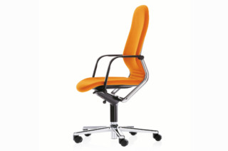 FS-Linie 213/8 Swivel chair  by  Wilkhahn