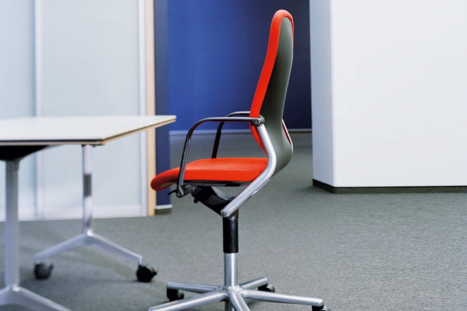 FS-Linie 213/8 Swivel chair