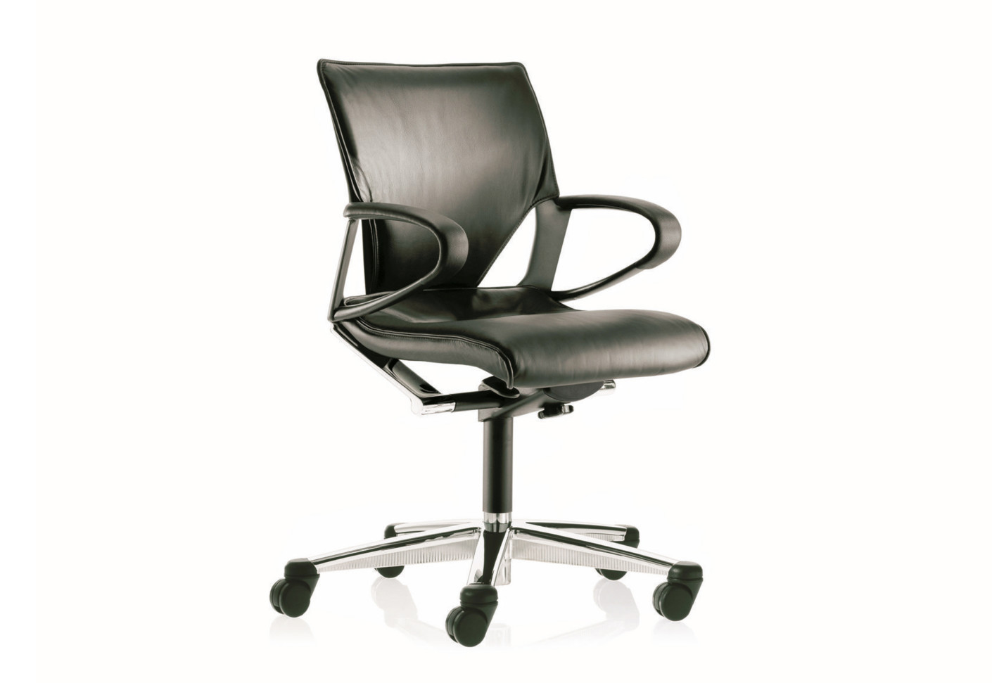 modus executive 283 81 swivel chair by wilkhahn stylepark rh stylepark com