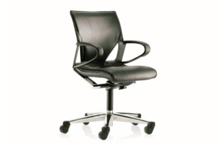 Modus Executive 283/81 Swivel Chair  by  Wilkhahn