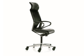 Modus Executive 284/81 Swivel chair  by  Wilkhahn