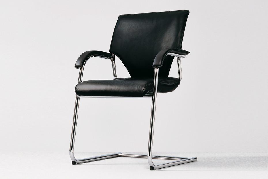 Modus Executive 287/81 Cantilever chair