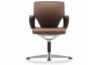 Modus Medium 283/7 Bürodrehstuhl  von  Wilkhahn