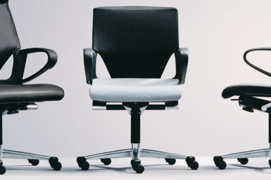 Modus Medium 283/7 Bürodrehstuhl