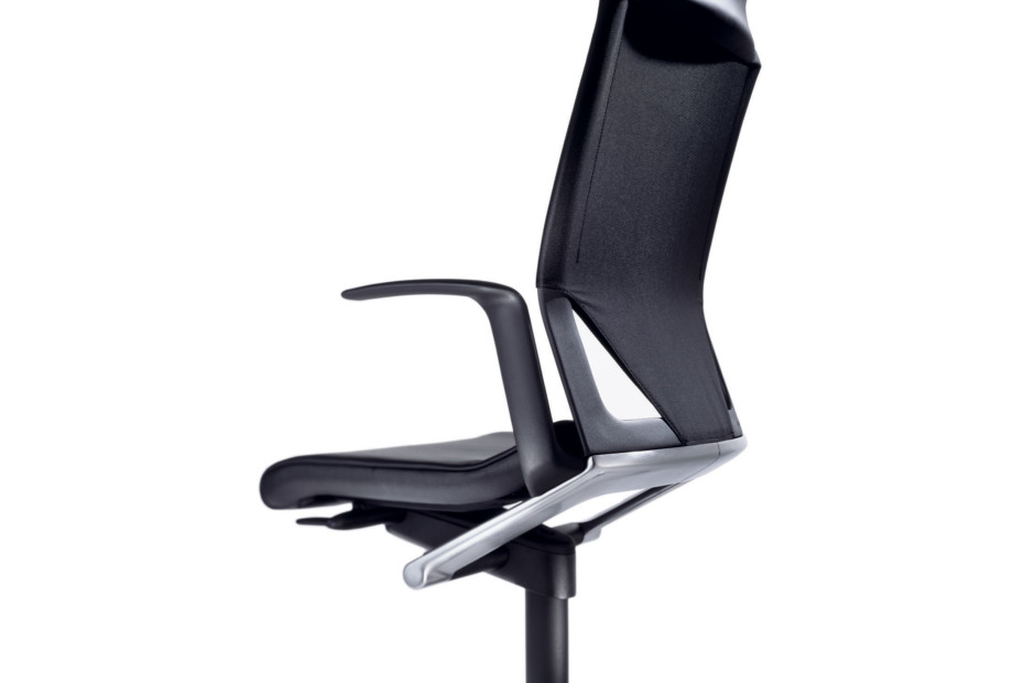 Modus Medium 284/7 Swivel Chair