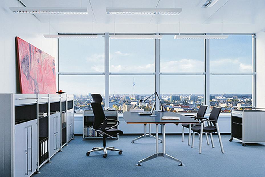 Modus Medium 284/7 Bürodrehstuhl