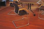 Modus Medium 287/7 Swivel chair  by  Wilkhahn