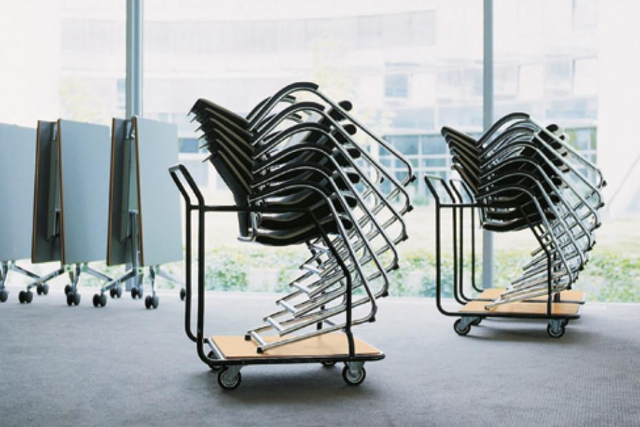 Modus Medium 287/7 Swivel chair