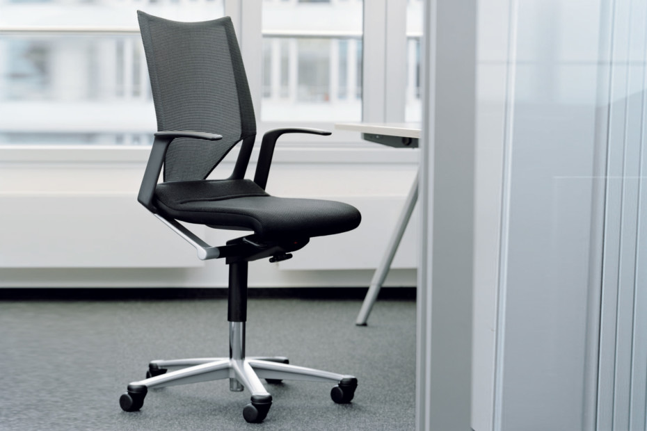 Modus Small 275/7 Swivel Chair