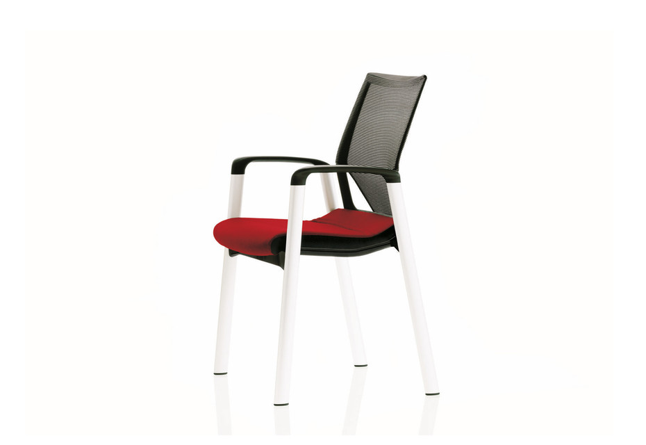 Modus Small 276/7 Visitor Chair