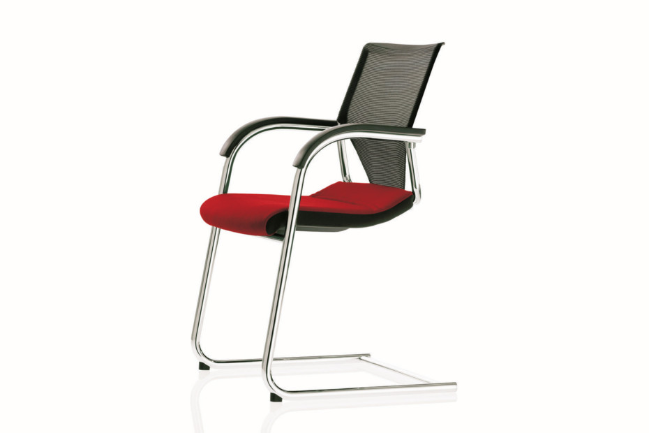 Modus Small 277/7 Cantilever chair
