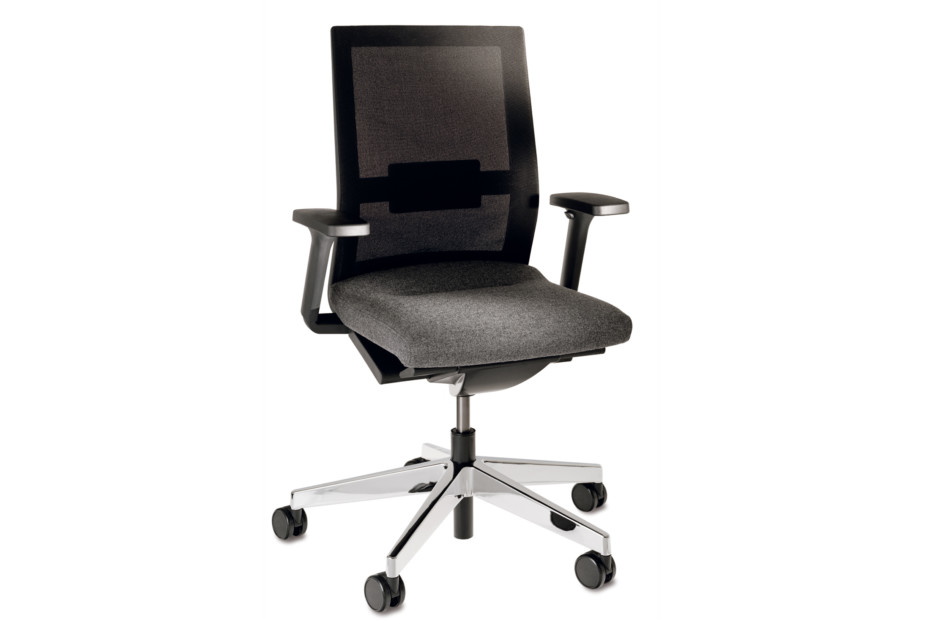 Neos 181/6 Swivel Chair Membran