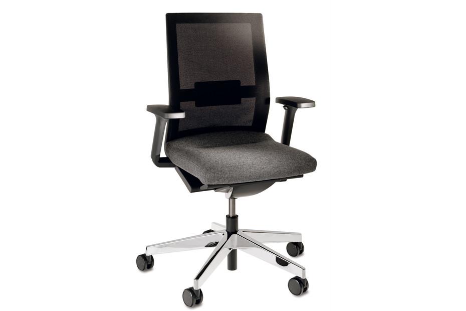 Neos 181/6 Swivel Chair Membran