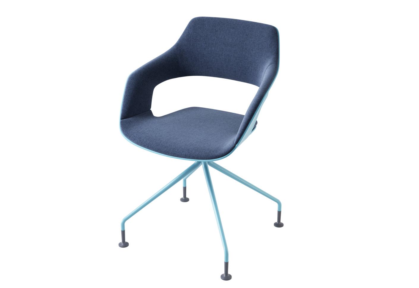 Occo Upholstered By Wilkhahn Stylepark
