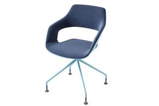Occo upholstered  by  Wilkhahn