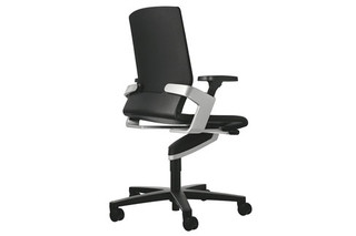 ON Swivel chair 171/21 with medium back rest  by  Wilkhahn