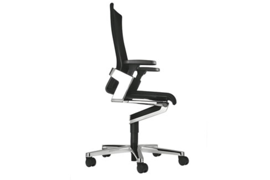 ON Swivel chair 172/7 with high back rest