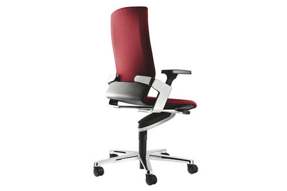 ON Bürostuhl 172/7 mit hoher Rückenlehne