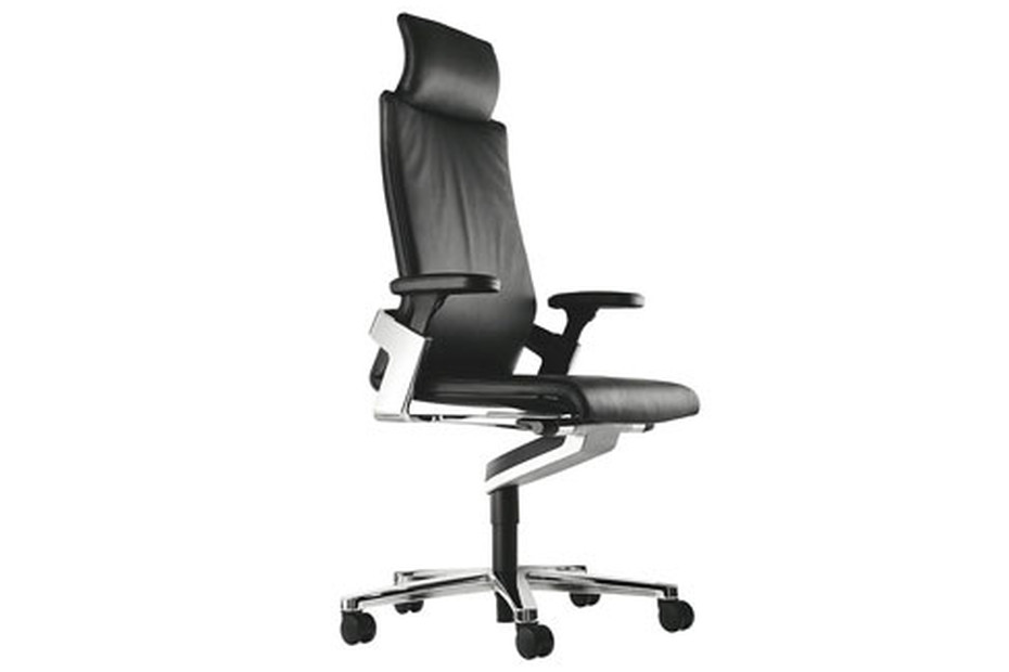 ON Swivel chair 175/71 with head rest