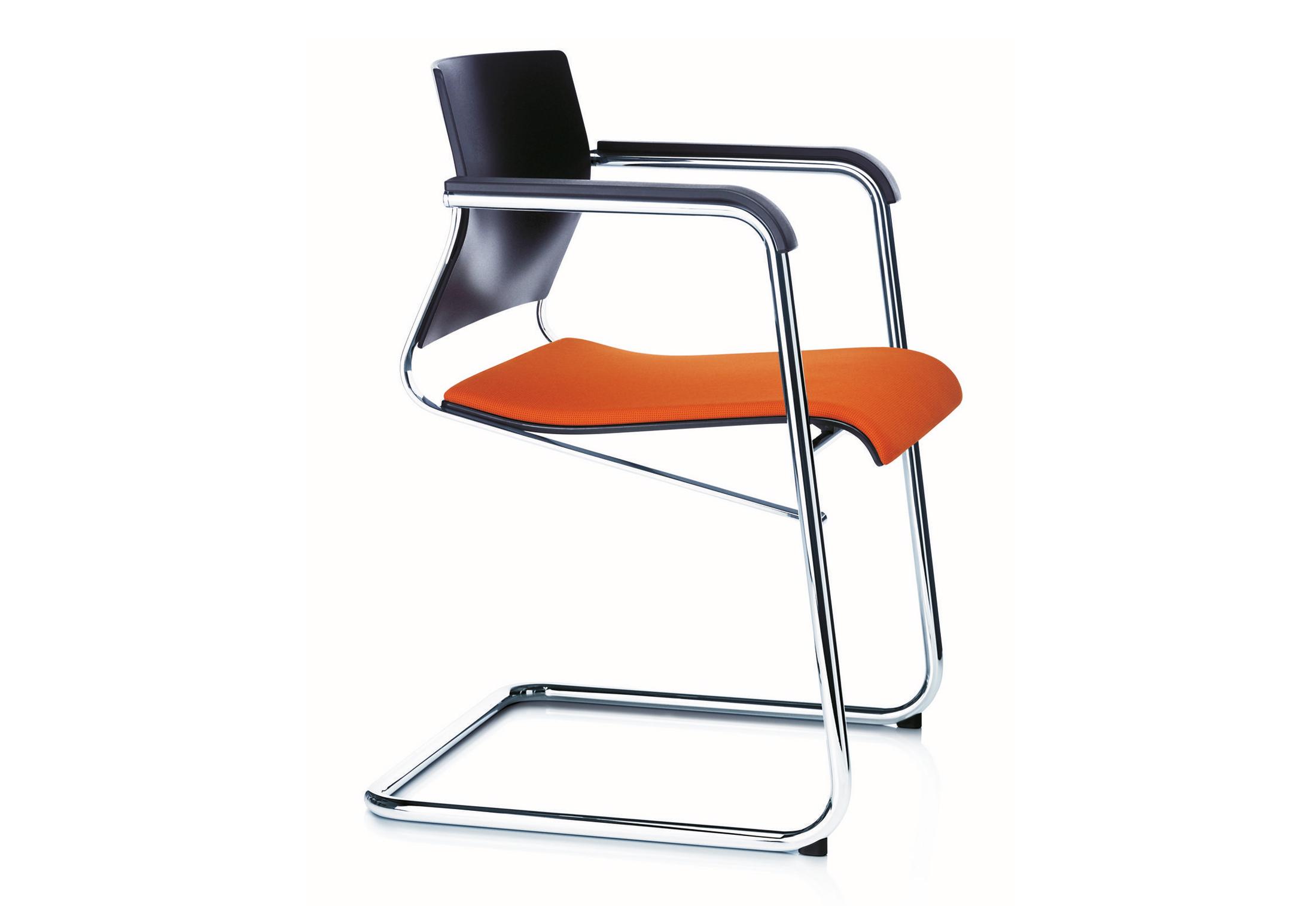 Attirant ... Sito 240/3 Cantilever Chair ...