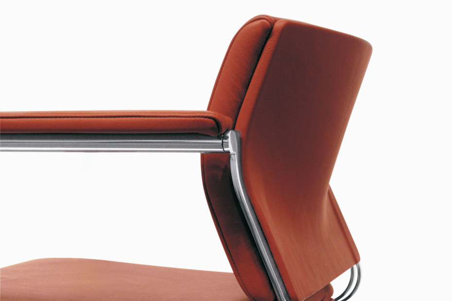 Sito 246/55 Cantilever chair