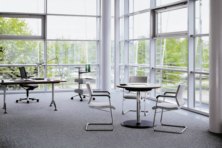 Sito 247/55 Cantilever chair