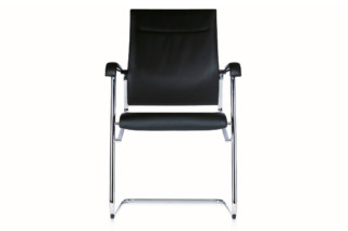 Sito 248/55 Cantilever chair  by  Wilkhahn