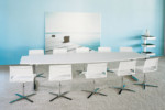 Travis 662/40 Conference table  by  Wilkhahn