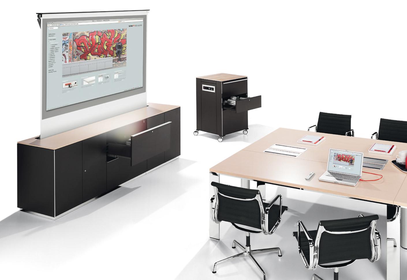 winea matrix multimedia sideboard by wini stylepark. Black Bedroom Furniture Sets. Home Design Ideas
