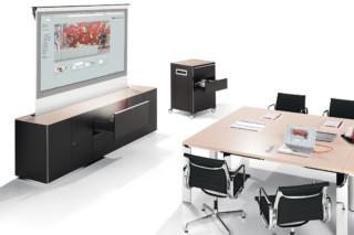 WINEA MATRIX Multimedia sideboard  von  WINI