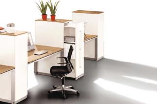 WINEA MATRIX Office system  von  WINI