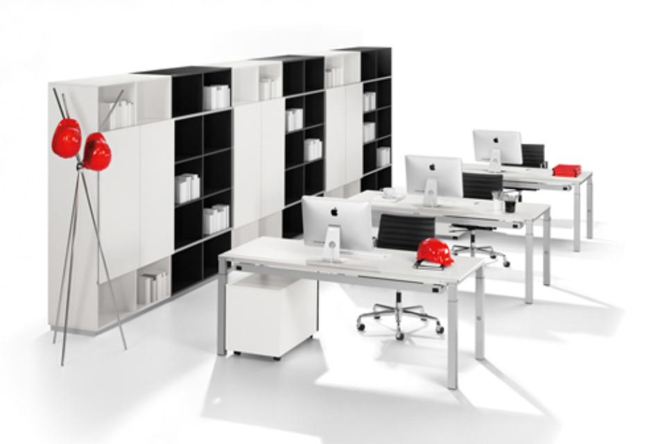 WINEA MAXX Shelf wall unit